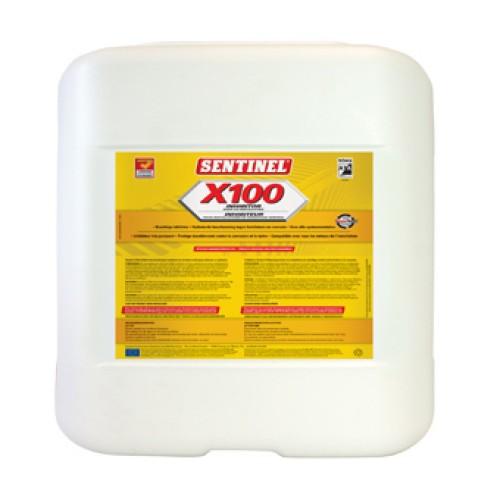 Korozijos ir nuovirų inhibitorius FERNOX Protector F1 500 ml